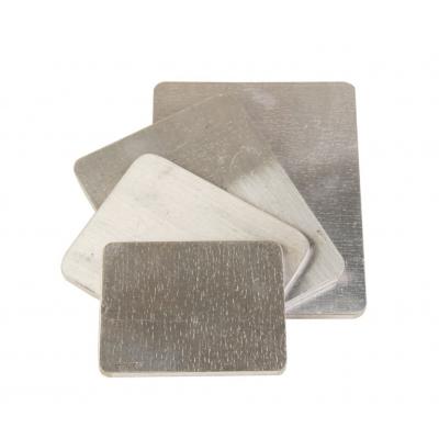 Aluminium Mold Frame Plates