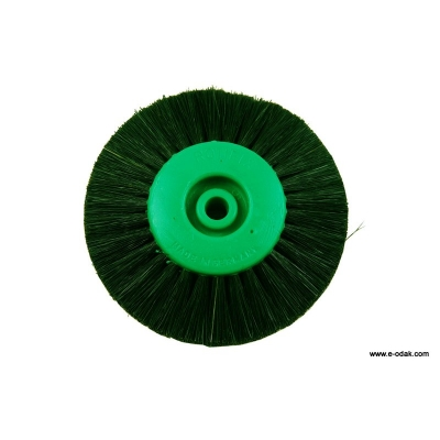 Rotifix Green Bristle Brush