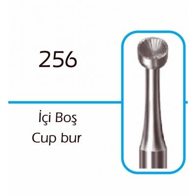 Cup Bur