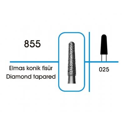 Diamond Tapared 855