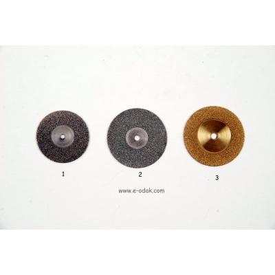 Diamond Discs
