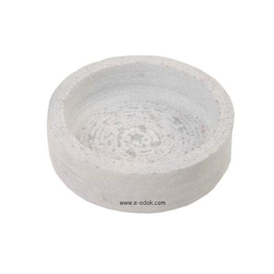 Marble Dish of Borax