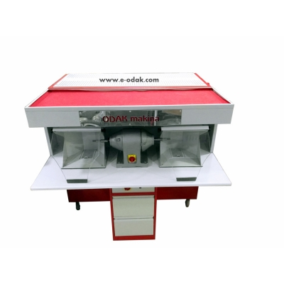 Super Vacuum Polishing Machine