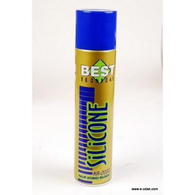 Best Mold Release Spray