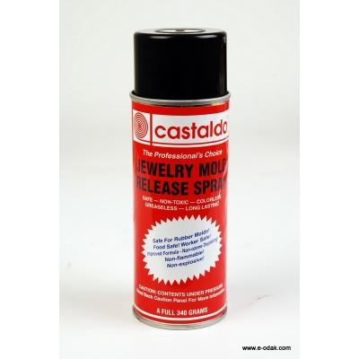 Castaldo Jewelry Molding Rubber