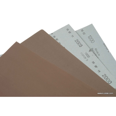 Bright Paper